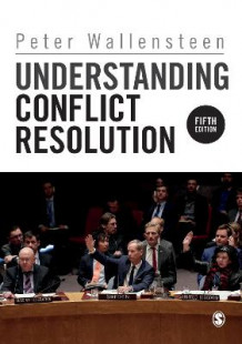 Understanding Conflict Resolution av Peter Wallensteen (Heftet)