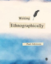 Writing Ethnographically av Paul Atkinson (Heftet)