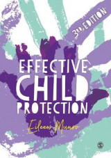 Omslag - Effective Child Protection