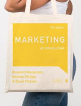 Omslag - Marketing