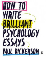 Omslag - How to Write Brilliant Psychology Essays
