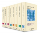 Omslag - Bloomsbury Professional Tax Annuals 2020/21: Extended Set