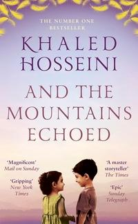 And the mountains echoed av Khaled Hosseini (Heftet)