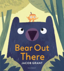 Bear Out There av Jacob Grant (Heftet)