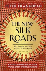 Omslag - The new silk roads