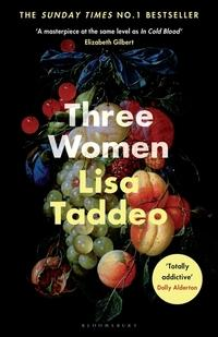 Three women av Lisa Taddeo (Heftet)