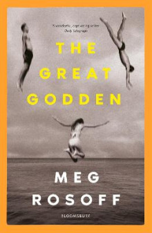 The Great Godden av Meg Rosoff (Innbundet)