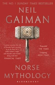 Norse mythology av Neil Gaiman (Heftet)