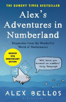 Alex's Adventures in Numberland av Alex Bellos (Heftet)