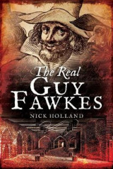 Omslag - The Real Guy Fawkes