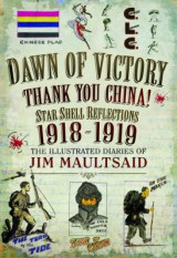 Omslag - Dawn of Victory, Thank You China!