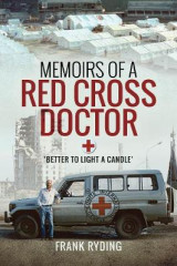 Omslag - Memoirs of a Red Cross Doctor