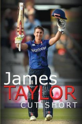 Omslag - James Taylor: Cut Short