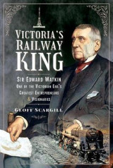 Omslag - Victoria's Railway King