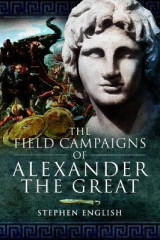 Omslag - The Field Campaigns of Alexander the Great