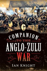 Omslag - Companion to the Anglo-Zulu War