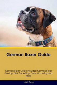 German Boxer Guide German Boxer Guide Includes av Alan Turner (Heftet)