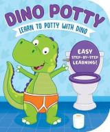 Omslag - Dino Potty