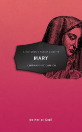 Omslag - A Christian's Pocket Guide to Mary
