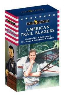Trailblazer Americans Box Set 7 av Various (Heftet)
