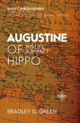 Omslag - Augustine of Hippo