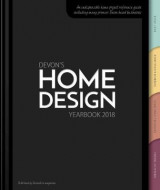 Omslag - Devon's Home Design Yearbook