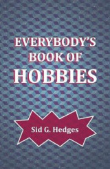 Omslag - Everybody's Book of Hobbies