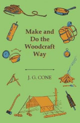 Omslag - Make and Do the Woodcraft Way