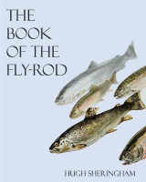 Omslag - The Book of the Fly-Rod