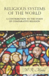 Omslag - Religious Systems of the World - A Contribution to the Study of Comparative Religion