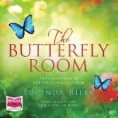 The Butterfly Room av Lucinda Riley (Lydbok-CD)