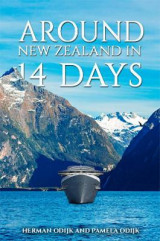 Omslag - Around New Zealand In 14 Days