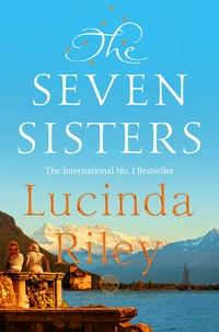 The seven sisters av Lucinda Riley (Heftet)