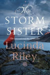 The storm sister av Lucinda Riley (Heftet)