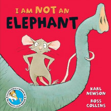 I am not an Elephant av Karl Newson (Heftet)