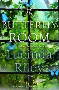 The Butterfly Room av Lucinda Riley (Innbundet)
