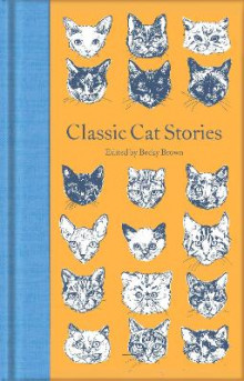 Classic Cat Stories av Various (Innbundet)