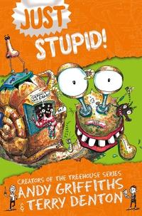 Just Stupid! av Andy Griffiths (Heftet)
