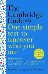 Omslag - The Cambridge Code
