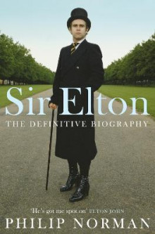 Sir Elton av Philip Norman (Heftet)