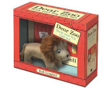 Omslag - Dear Zoo Book and Toy Gift Set