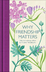 Omslag - Why Friendship Matters