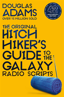 The Original Hitchhiker's Guide to the Galaxy Radio Scripts av Douglas Adams (Heftet)