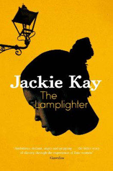 The Lamplighter av Jackie Kay (Heftet)
