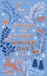 Omslag - A Poem for Every Winter Day