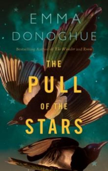 The pull of the stars av Emma Donoghue (Heftet)