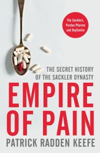 Empire of Pain av Patrick Radden Keefe (Heftet)