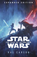 Omslag - Star Wars: Rise of Skywalker (Expanded Edition)