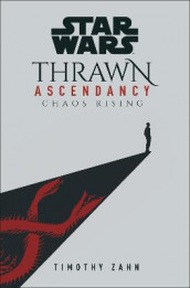 Star Wars: Thrawn Ascendancy av Timothy Zahn (Innbundet)