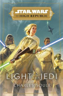 Light of the Jedi av Charles Soule (Innbundet)